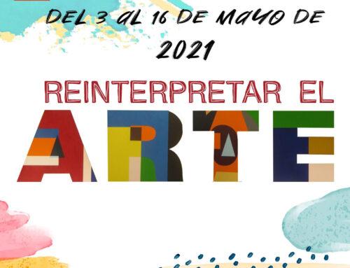 EXPOSICIÓN TALLER DE ARTE